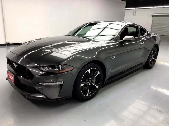 2018 Ford Mustang Gt >> 2018 Ford Mustang