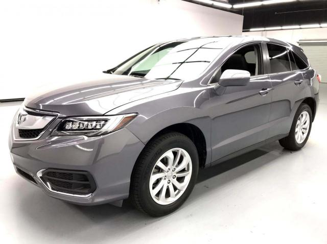 2017 Acura RDX AWD 4dr SUV w/Technology Package