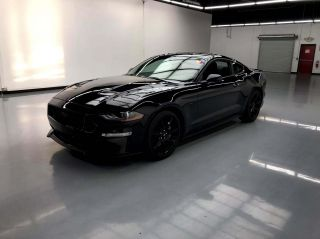 2019 Ford Mustang GT 2dr Fastback