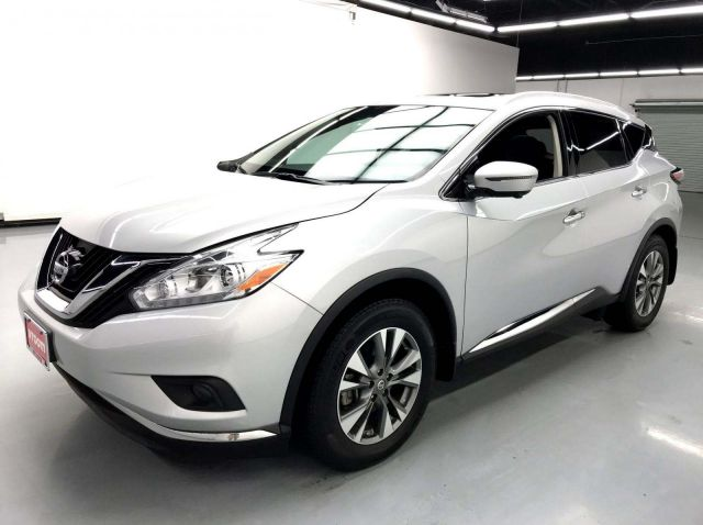 Nissans For Sale >> Used 2017 Nissan Murano For Sale 25 540 Vroom