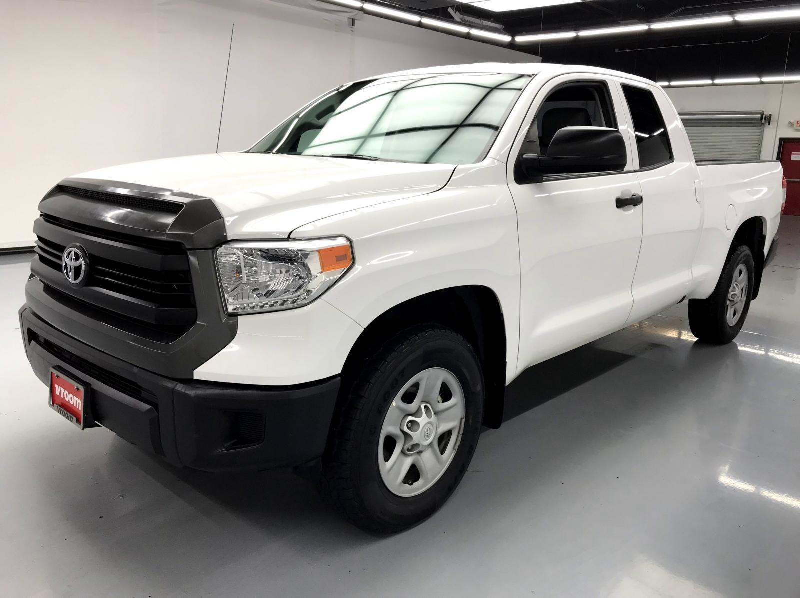 2016 Toyota Tundra For Sale >> Used 2016 Toyota Tundra For Sale 22 360 Vroom