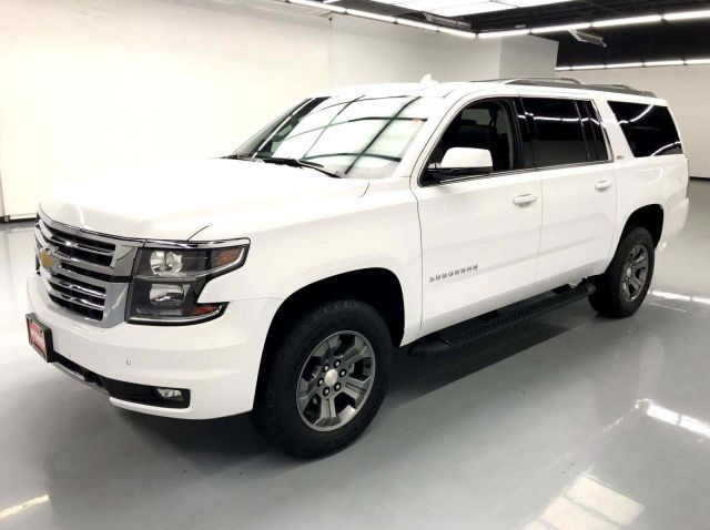 Used Chevrolet Suburbans For Sale Buy Online Home
