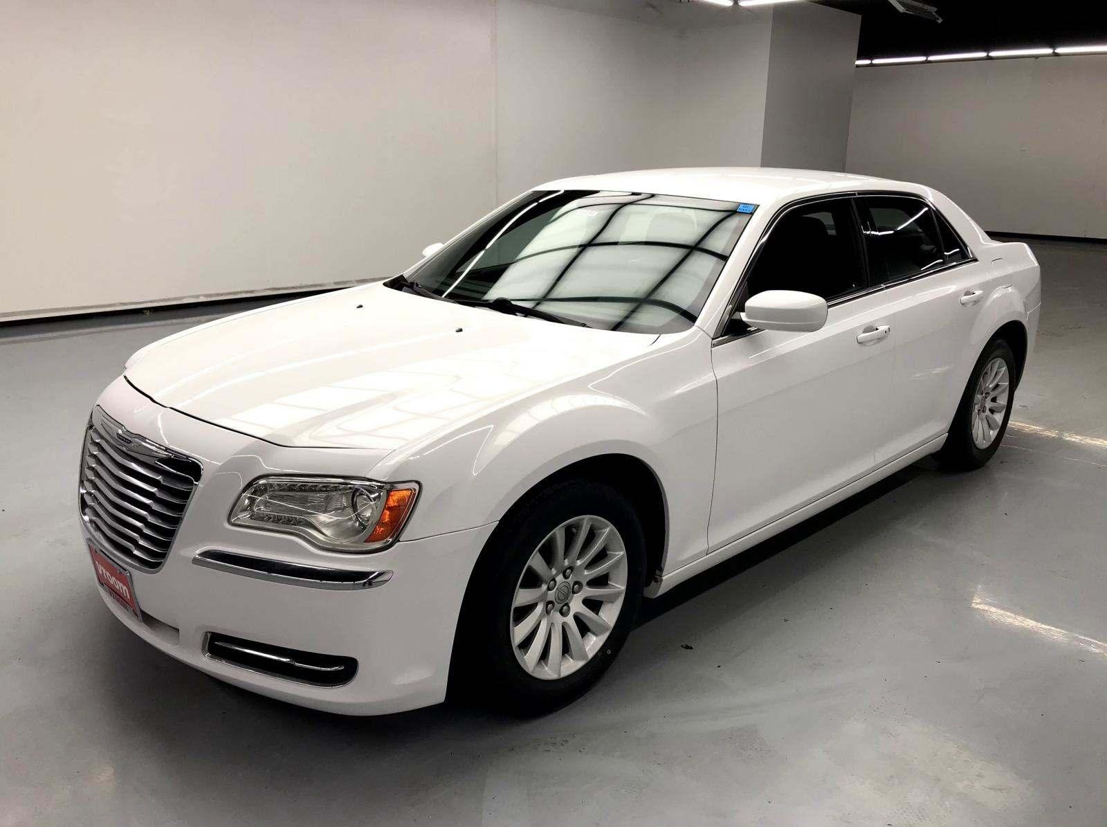 2013 Chrysler 300 For Sale >> Used 2013 Chrysler 300 For Sale 12 790 Vroom
