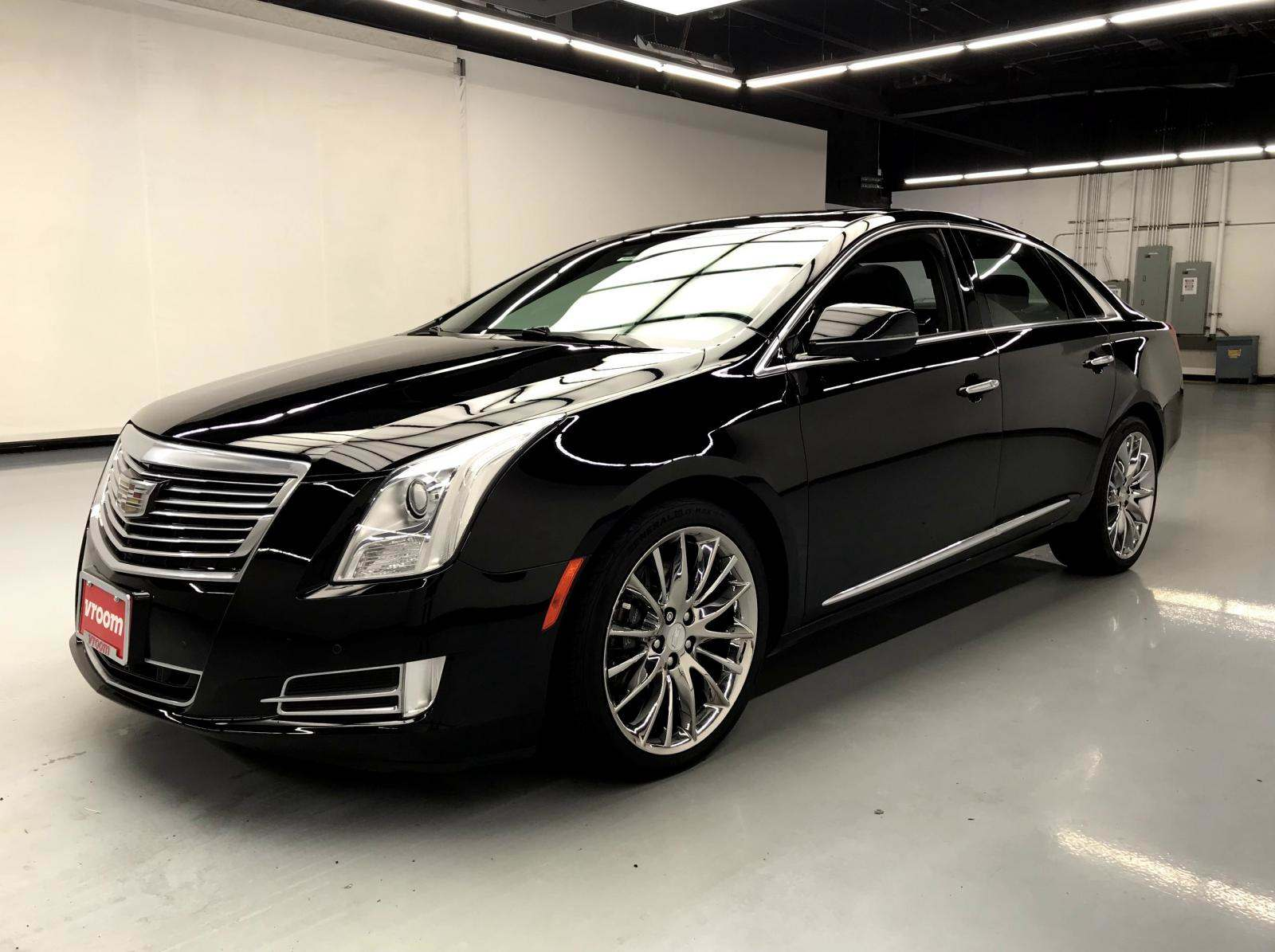 Xts For Sale >> Used 2016 Cadillac Xts For Sale 29 070 Vroom