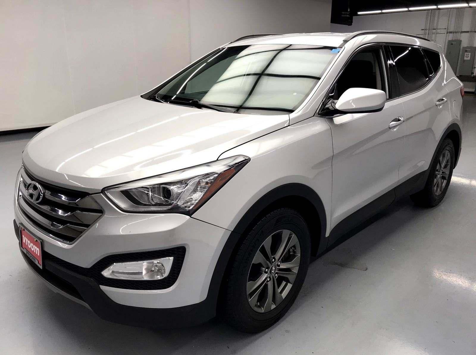 2014 Santa Fe Sport >> Used 2014 Hyundai Santa Fe Sport For Sale 13 940 Vroom