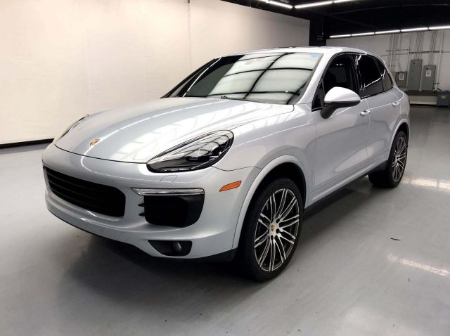 Used Porsche Cayenne For Sale Near New York Ny Jd Power