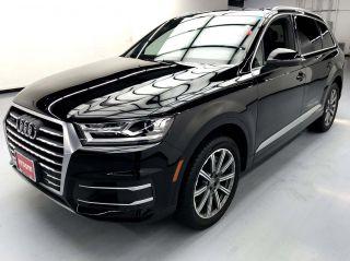 2017 Audi Q7 2.0T quattro Premium Plus