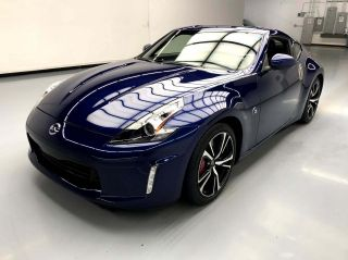 2019 Nissan 370Z Sport Touring 2dr Coupe 6M