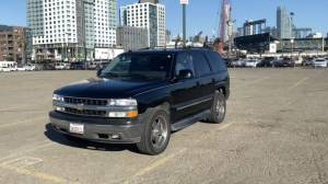 a thumbnail image of Chevrolet Tahoe