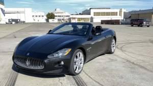 a thumbnail image of 2013 Maserati GranTurismo Convertible