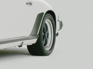 a thumbnail image of wheel of 1984 Porsche Carrera